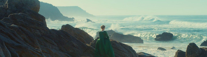 Image portrait de la jeune fille en feu film 2019